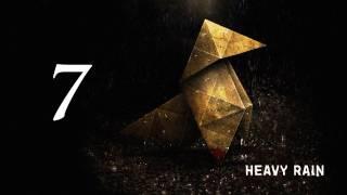 Heavy Rain Gameplay Walkthrough - Part 7 - I