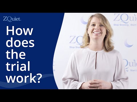 How Does the Trial Work?