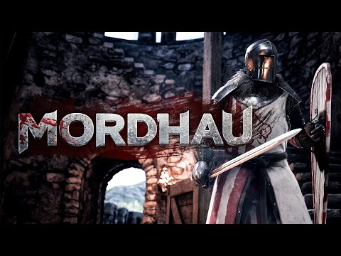 Mordhau - Official Trailer
