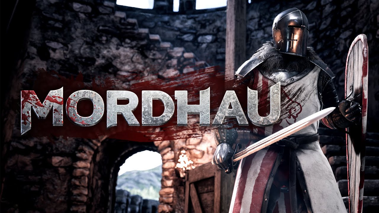 Mordhau: Battle Royale