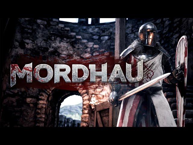 MORDHAU (видео)