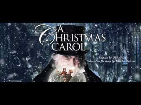 Citadel Theatre: 2017/18 Season: A Christmas Carol trailer