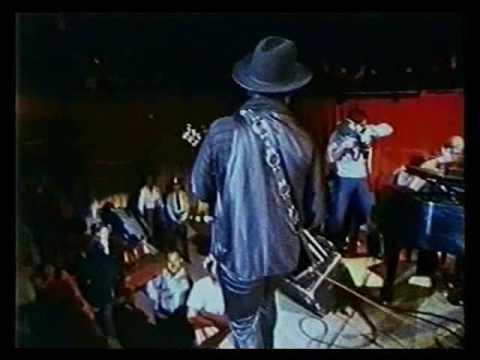 Bo Diddley LIVE 1973 -