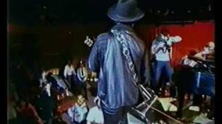 Repeat youtube video Bo Diddley LIVE 1973 -