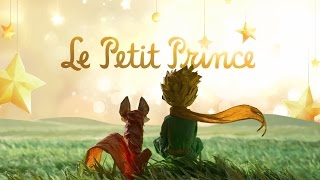 02 Suis-moi - Camille (From The Little Prince) video thumbnail
