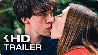 THE END OF THE F**KING WORLD Trailer German Deutsch UT (2018)