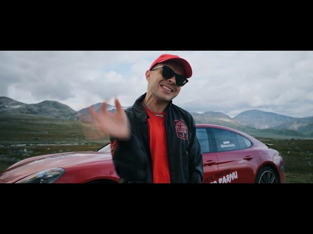 Uniikki - Hevosii (Official Music Video)