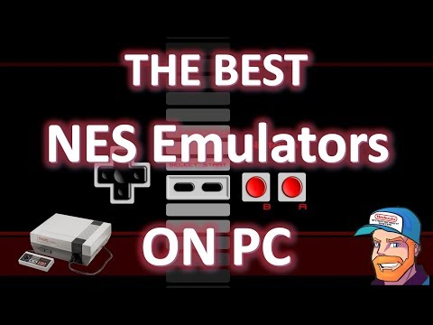 The Best NES Emulators For PC