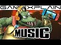 Super Smash Bros. Ultimate - Filling in the Gaps of the Gang-Plank Galleon Remix!