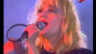 Т.Буланова и группа Летний сад- Не плачь (1991)