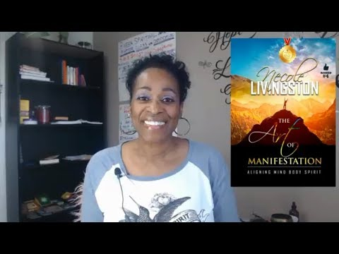 THE FIRST ACTION YOU MUST TAKE TO MANIFEST ANYTHING - Spiritual Guidance From A MASTER MANIFESTOR