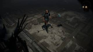 Path of Exile: Holy Eyes Helmet Attachment