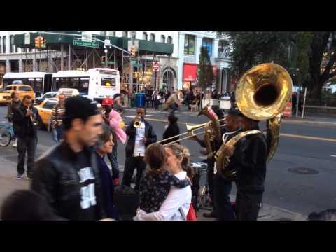 Music at Union Square