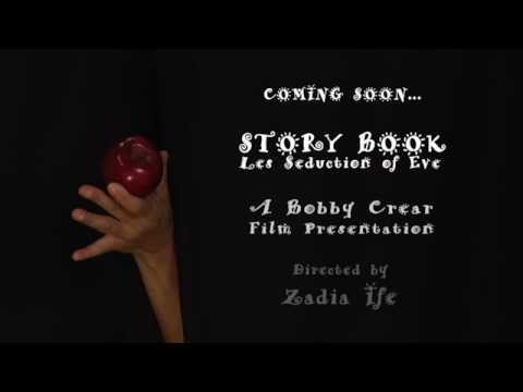 Story Book, Les Seduction of Eve Promo