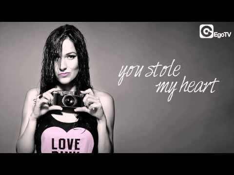 PRETTY PINK FEAT IAN LATE & JANINE VILLFORTH - Hey Girl (Official Video Lyrics)