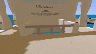 Unturned Hawaii - Extremely Secure Underwater Base Location