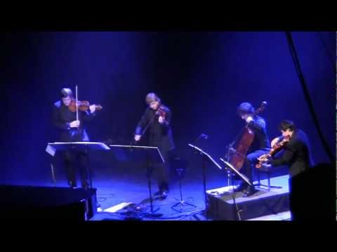 Tori Amos - Intro / Shattering Sea (Partial) Live at Carré Theatre, Amsterdam, NL - 18.10.2011