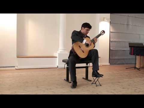 R.Smith Brindle- Sonata Nr. 4