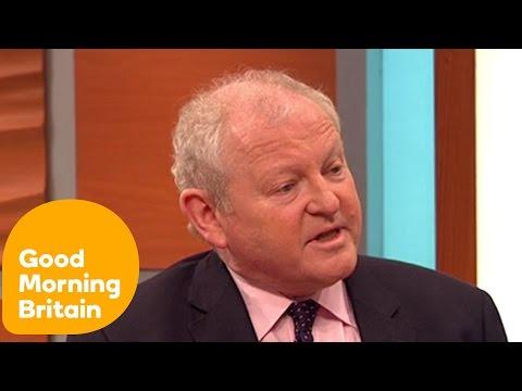Cosmetic Surgery Warning | Good Morning Britain