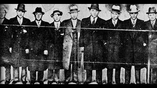 The Jewish Mafia (La Mafia Juive)