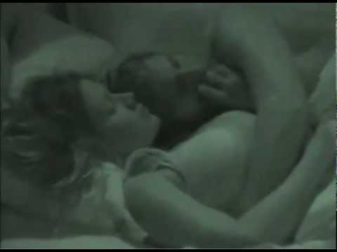 BB14-Shane and Danielle Cuddle/Sleep Together 5/7