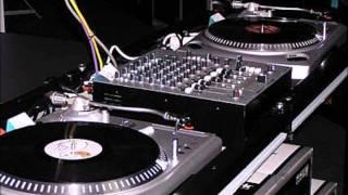 DJ Hu Nose- Black Box