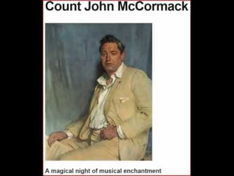 John McCormack - The Old House