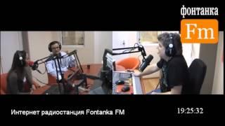 Дмитрий Ольшанский. Нудизм