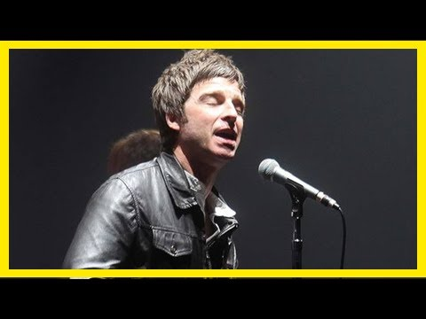 Breaking News | Ex-oasis star noel gallagher says belfast love song 'one of best i've ever written'
