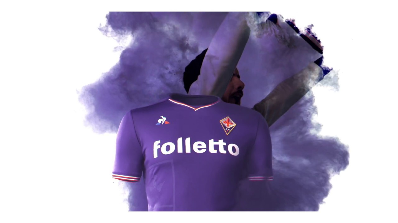 Maillot Domicile Fiorentina FEDERICO CHIESA