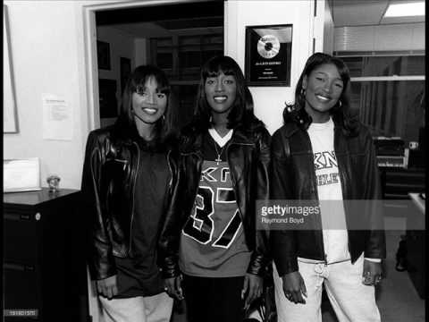 SWV - It's About Time - Full Album (1992)