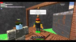 ROBLOX: The hanging roleplay