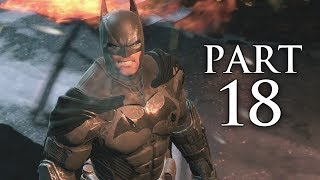 Batman Arkham Origins Gameplay Walkthrough Part 18 - Bridge Bombs