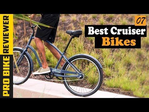 Best Beach Cruiser Bikes - The Top 7 Cruiser Bicycle In 2019