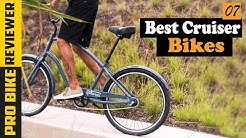 Best Beach Cruiser Bikes - The Top 7 Cruiser Bicycle In 2020