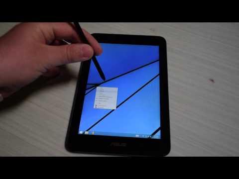 Asus VivoTab Note 8, la nostra video recensione