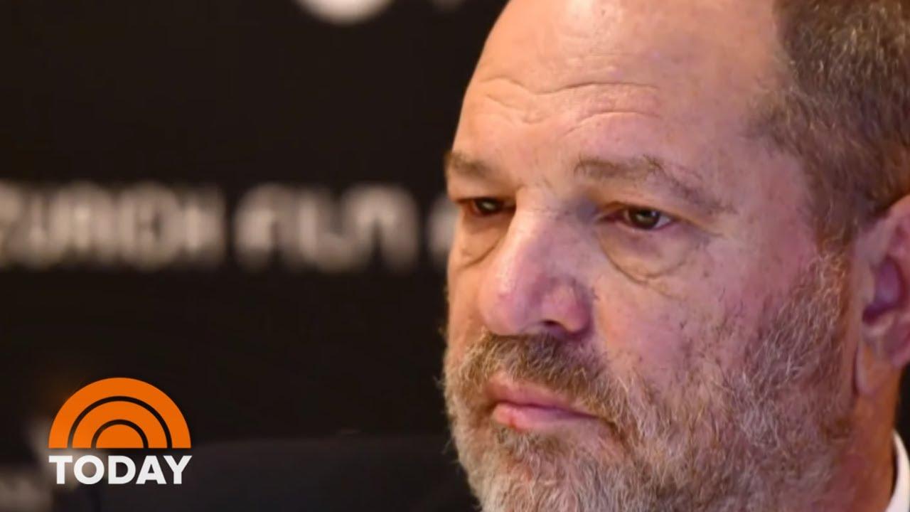 Harvey Weinstein, using a walker, arrives as sex-crime trial opens ...