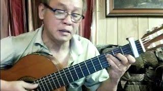 Kiếp Đam Mê (Duy Quang) - Guitar Cover