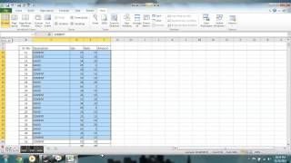 Microsoft Excel Tips and Tricks.WMV