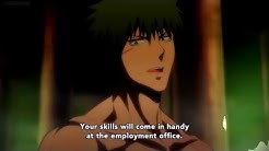 Karasuma vs Shinigami - Assassination Classroom 2nd Season [Ep 8]