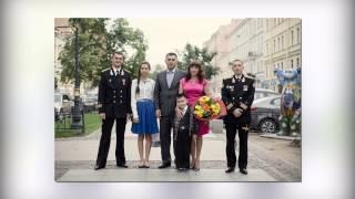 Свадебная фотосессия, Александр и Ксения, Санкт-Петербург, 2013, студия
