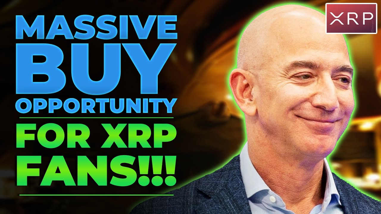 ⚠️ XRP Leaked Swift Document! Massive Buy Opportunity! (You Won't Believe This!)