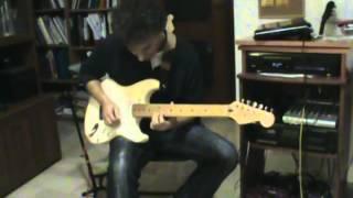 Soft Blues - Fabio Marengo