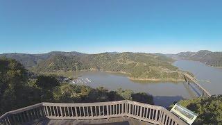The Overlook, Lake Sonoma, CA