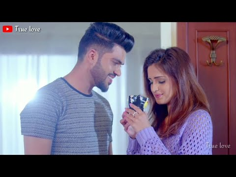 Tu Hi Meri Duniya Jahan Ve Ll Cute Love Status Ll New WhatsApp Status Video Ll True Love