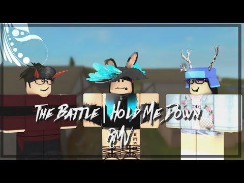 The Battle | Hold Me Down RMV | E1 - Pnjlife
