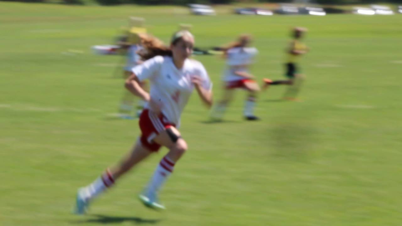 Watch VIDEO Lauren Collins video