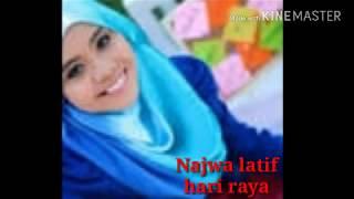Download Najwa latif hari raya Mp3