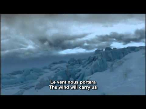 Le vent nous portera   Noir Désir   French and English subtitles