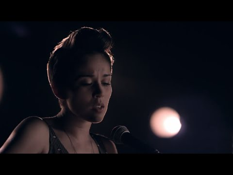 Kina Grannis - Oh Father (Live at YouTube Space LA)